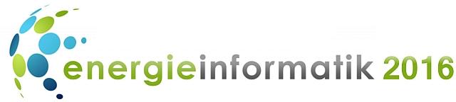 Energieinformatik 2016
