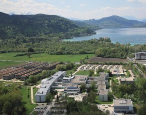 Alpen-Adria-University Klagenfurt
